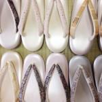 着物の履物のルール~フォーマルとカジュアルの違いなど知っておきたい草履の選び方